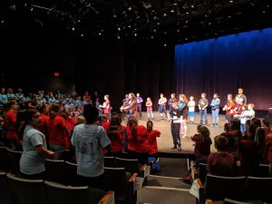Shea's 2019 Junior Theater Celebration! | Shea's Performing Arts Center